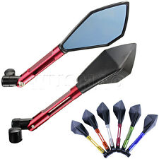 CNC Rearview Side Mirrors For Monster 696 600 795 796 750 800 900 1000 1200 1100