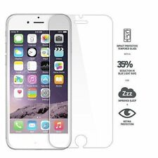 """Premium Real Tempered Glass Film Screen Protector for Apple iPhone 6S 4.7"""" 6 LS"""