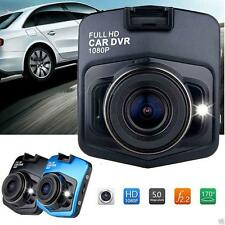 2.4 inch LCD Car Camera DVR 1080P HD Vehicle Video Recorder Dash Cam G-sensor LC