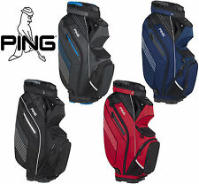 New 2017 Ping Pioneer Cart Golf Bag - Pick Your Color