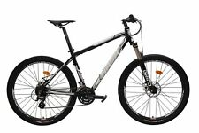 2017 HASA GALLANT 1.0 Shimano 24 Speed Mountain Bike 27.5""
