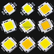 10W 20W 30W 50W 100W High Power 900-9000LM LED Lamp SMD Chips light bulb NC89