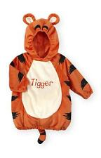Baby Disney TIGGER from WINNIE the POOH Costume Dress Up Size 3 6 9 12 18 Mo