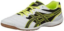 ASICS JAPAN CALCETTO WD 6 WIDE INDOOR Football Soccer Futsal Shoes TST328 White