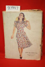 Sears, Roebuck and Co. Sears Spring and Summer 1940