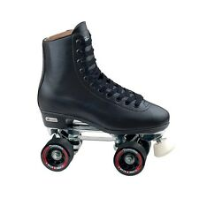 Chicage Rink Skates Roller Outdoor Skating Home Back Yard Deluxe Leather Lined