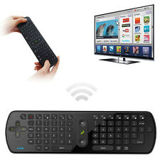 2.4GHz Gyroscope Fly Air Mouse Wireless Mini Keyboard Smart Remote Conrol Cheap