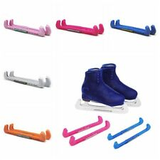 Adjustable Ice Hockey Figure Skate Blade Covers Ice Skate Blade Guards NEW
