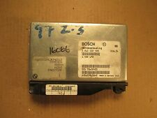 96 BMW Z3 TCU TCM TRANS CONTROL MODULE NUMBER 1422728 ONLY