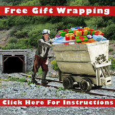GIFT CARD & GIFT WRAP - ONLY $1.00