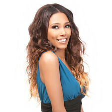 Outre Synthetic Half Wig Quick Weave - APRIL