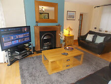 ROMANTIC SELF CATERING COTTAGE  ACCOMMODATION  NORTH WALES SNOWDONIA DECEMBER