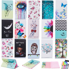 BOYA Tablet Case for Samsung Galaxy Tab A 10.1 T580Card Holder Stand Cover Skin