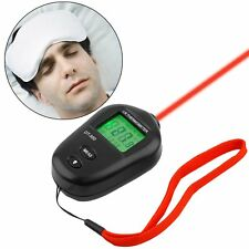 Mini Digital Non-Contact IR Infrared LCD Thermometer DT-300 Black UD6 OS