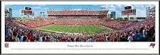 Tampa Bay Buccaneers Raymond James Stadium Panoramic Photo Picture NEW