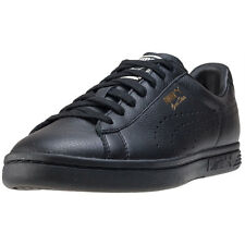 Puma Court Star Nm Mens Trainers Black Black New Shoes