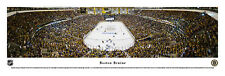 Boston Bruins Panoramic Photograph Picture TD Banknorth NEW