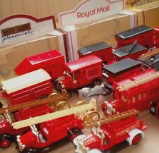 DIE-CAST SERVICE VEHICLES 1960/80 ~ click HERE to browse or order