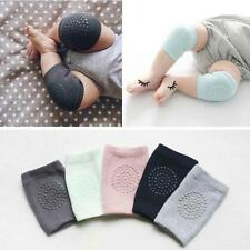 Baby Kids Safety Crawling Elbow Cushion Infants Toddlers Knee Pads Protect K9D6
