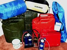 CAMPING EQUIPMENT ~ click HERE to browse or order