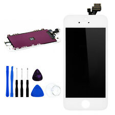 LCD Display Touch Screen Digitizer Assembly Replacement Parts for iPhone 5s+T+G