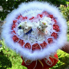 2M Fluffy Feather Boa Flower Craft For Party Wedding Dress Up Costume Decor Hot