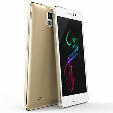 """5.5"""" Unlocked Android Cell Phone Dual Core Sim 3G GPS AT&T T-Mobile Smartphone"""