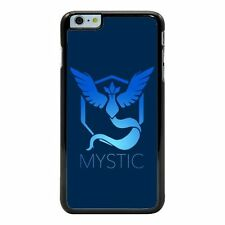 Pokemon Mystic Team Case for Iphone 4,5,6,7 Samsung Galaxy HTC ONE