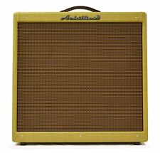 Tweed Bassman with Master Volume Guitar Amplifier Hand wired by Achillies Amps