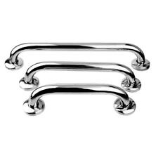 1pc Stainless Safety Bath Bathroom Shower Support Tub Grab Rail Bar Grip Handle