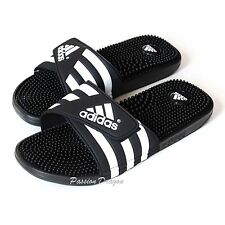 Adidas Adissage Slides Sandals for Shower Athletic Sport New in Box Size 10
