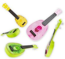New Child Kids Fruit Musical Instrument Guitar Educational Toy Xmas Gift