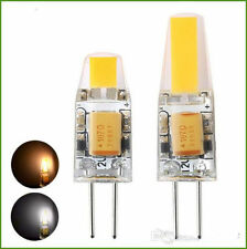 Dimmable G4 LED 12V AC/DC COB Light 3W 0705 6W 1505 High Quality LED Lamp Bulb