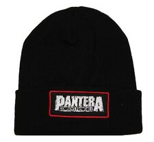 Pantera Cowboys from Hell Beanie Hat