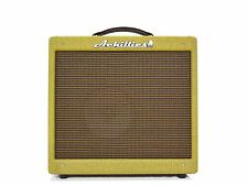 Tweed Princeton 5F2A Guitar Amplifier Hand wired by Achillies Amps
