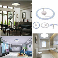 18W 5730 LED Panel Circle Annular Ceiling Light Fixture Board Lamp Replacement