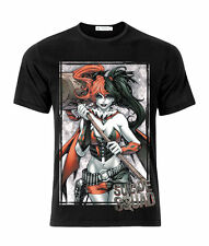 Valentines Day Harley Suicide Squad Womens Fitted T-Shirt Unique Gift