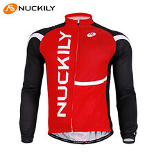 Ciclismo Bike Clothing Long Sleeve Cycling Jersey Top Mens Outdoor Sports Wear