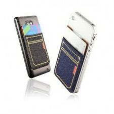 Pouch Denim for Smart Phone