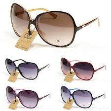 New Womens Ladies Designer Oversized Shades DG Eyewear Cool Fashion Sunglasses