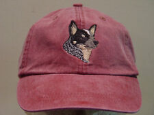 AUSTRALIAN CATTLE Dog Hat Embroidered Men Women Cap Price Embroidery Apparel