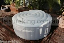 INsulator Lid thermal cover fit for 4Round portable massage spa hottub