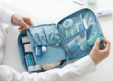 Travel Cosmetic Makeup New Small Storage Bag Toiletry Case Portable Organizer