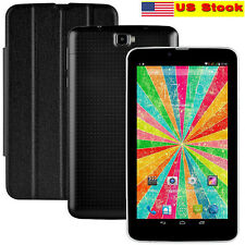"""Promotion 7"""" inch 725C Dual SIM 3G smartphone unlocked Tablet Android WIFI GPS"""
