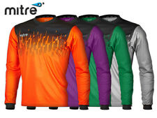 *BRAND NEW* MITRE - COMMAND GOALKEEPER JERSEY - CHILD & ADULT - ALL COLOURS