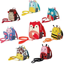 Skip Hop Zoo-Let Toddler Mini Backpack with Rein FREE SHIPPING