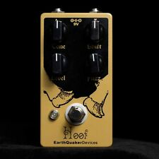 Earthquaker Devices Guitar Effects Pedal Hoof
