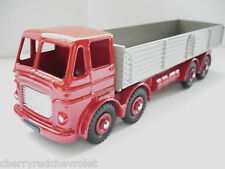 Atlas Dinky Leyland Octopus High Sided Lorry Factory Mint Condition. 1/43