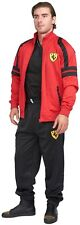 Mens TRAINING SUIT SET Pants Jacket Sports Track Running Active Gym _ABS203