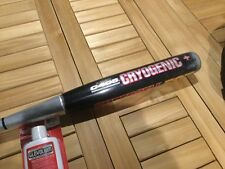 """Worth SuperCell EST Cryogenic + Softball Bat 34 Inches 26 Ounces SSEST 13"""" Shell"""